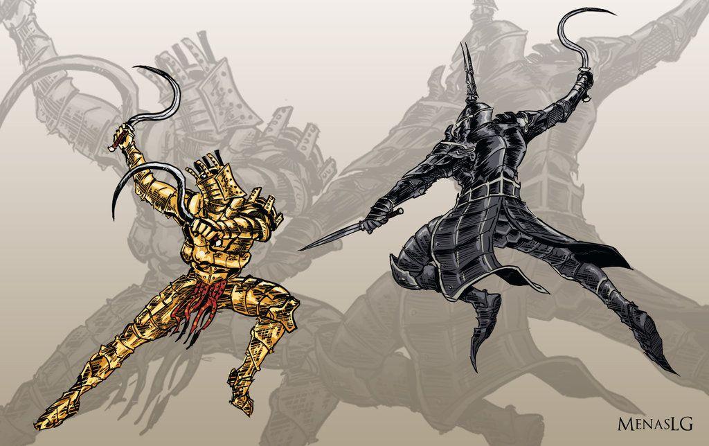 Dark Souls Demon S Souls Lautrec Vs Yurt By Menaslg On Deviantart Demon Souls Dark Souls Demon S Souls Demon's souls is a game built for fast loading. deviantart demon souls dark souls