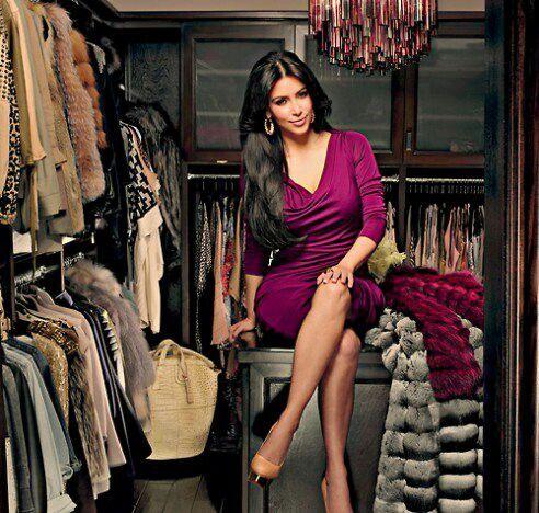 Pin by alee salazar on Kim kardashian | Kim kardashian ...
