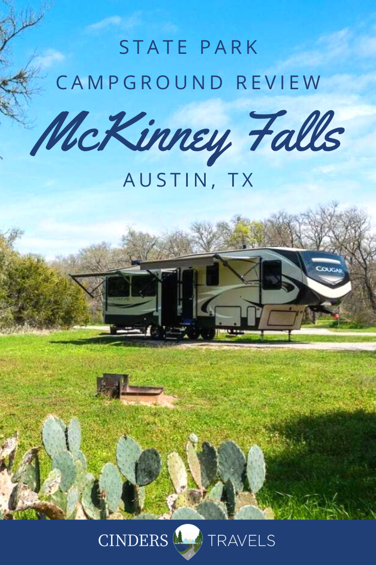 Mckinney Falls State Park Campground Review In 2020 Mckinney Falls State Park
