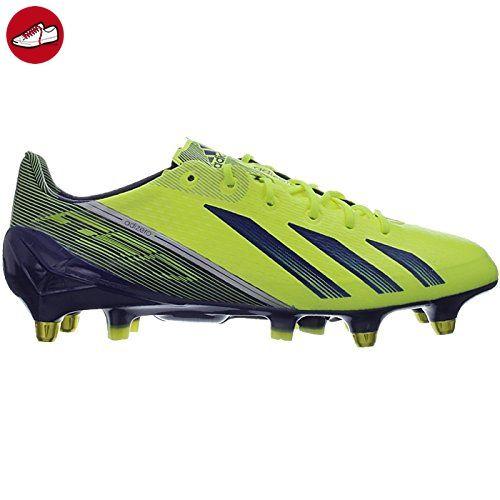 huge discount 0e27e 093f2 Adidas adizero F50 XTRX SG SYN Q33859 Herren Fußballschuhe Gelb 40 2 3 -  Adidas