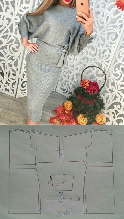 Ru4kami Ru Fashion Sewing Fashion Sewing Pattern Pattern Fashion