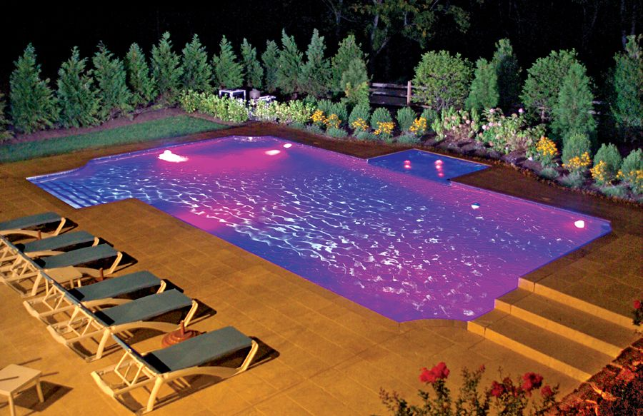 Inground Pool Lights Color Changing Led Images Blue Haven Inground Pool Designs Indoor Outdoor Pool Swimming Pool Lights