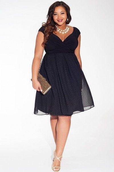 Wholesale Price Of Black A Line Straps Knee Length Spandex Fabric Plus Size Bridesmaid Dresses W Plus Size Cocktail Dresses Plus Size Dresses Plus Size Fashion