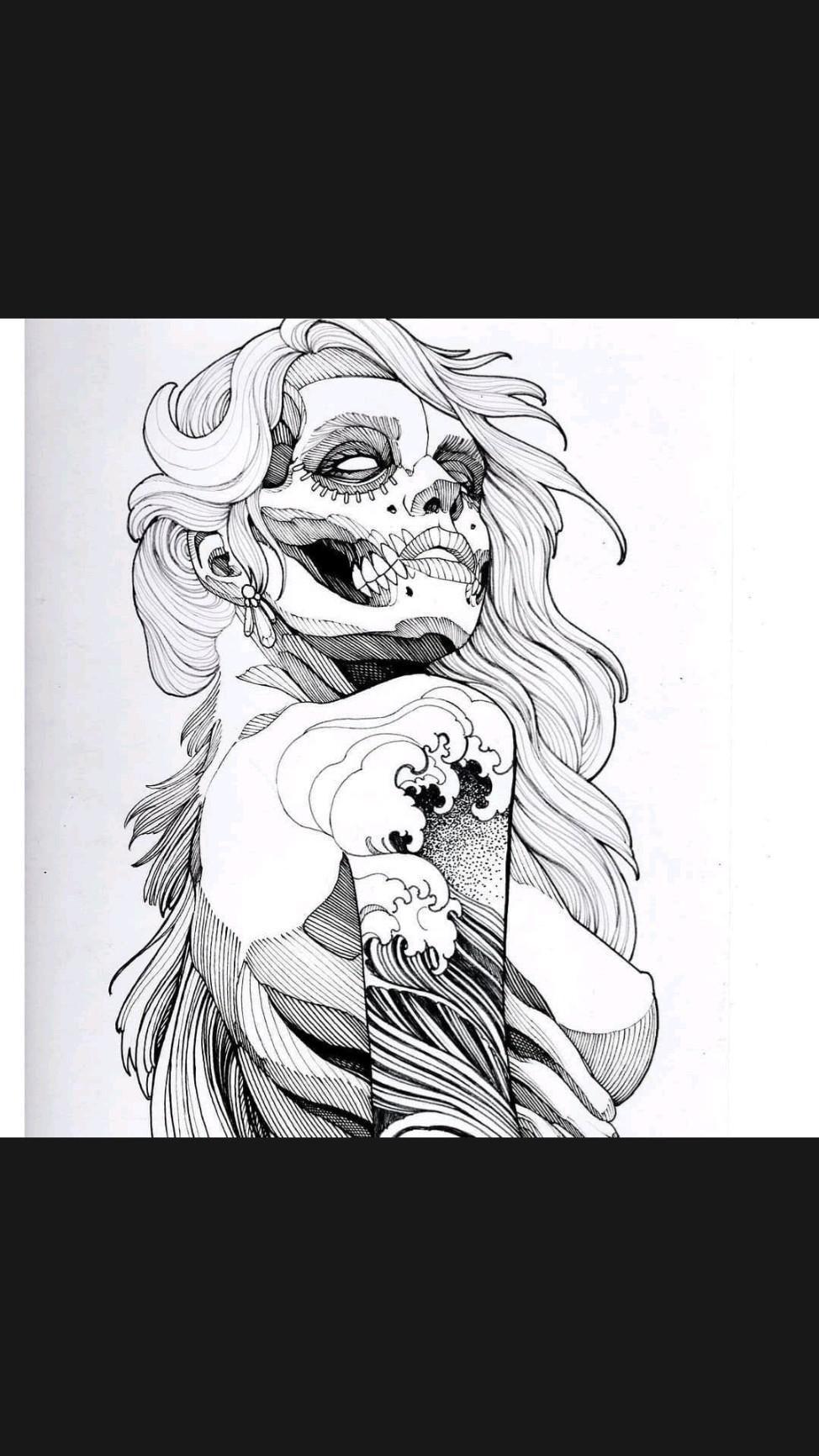 Fine lines #get ur custom tattoos at @hardstudio