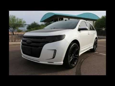 Image Result For Ford Edge Custom Ford Edge Accessories Ford