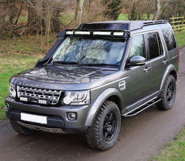 Offroad Vehicles, SUVs, Adventure Vans And