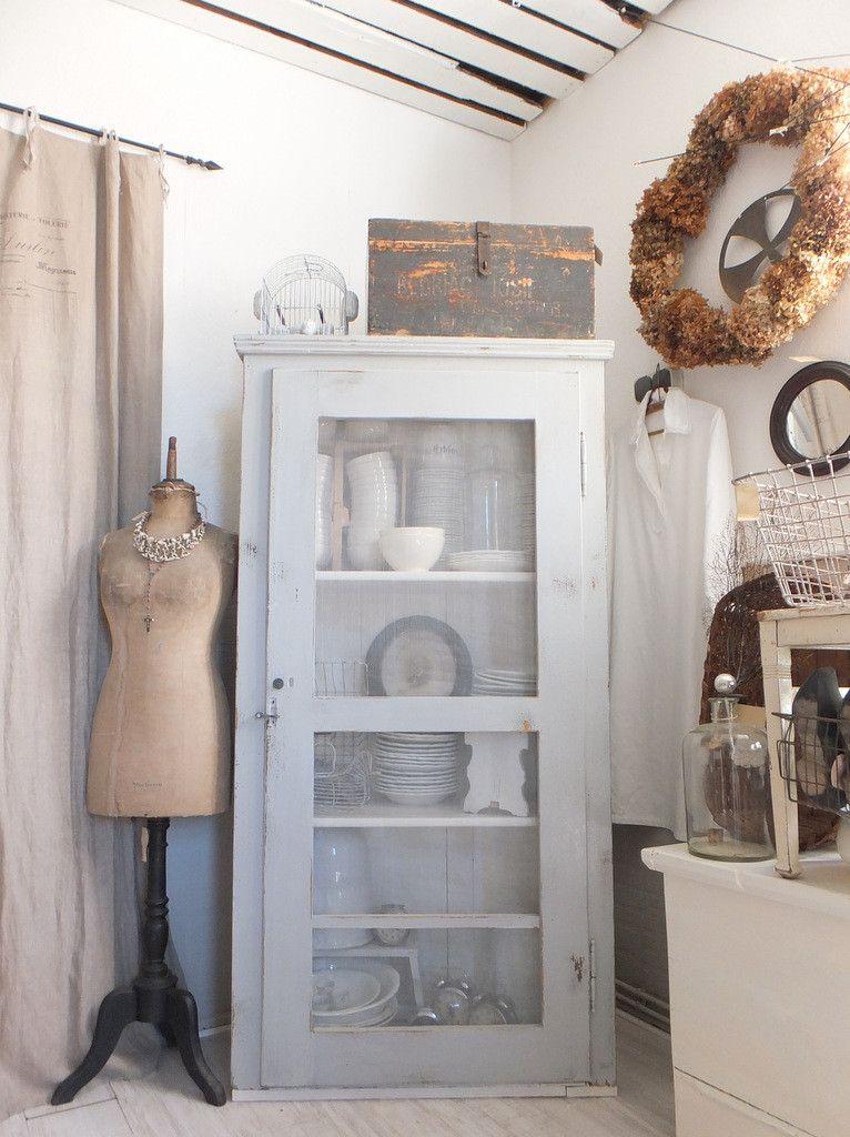 alte m bel regale shabbychic princessgreeneye shabby chic onlineshop m bel pinterest. Black Bedroom Furniture Sets. Home Design Ideas