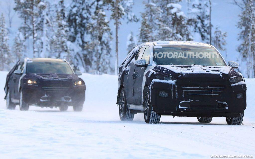 Best 2020 Hyundai Tucson Exterior and Interior Review