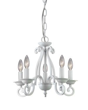 Explore 5 Light Chandelier Chandeliers And More