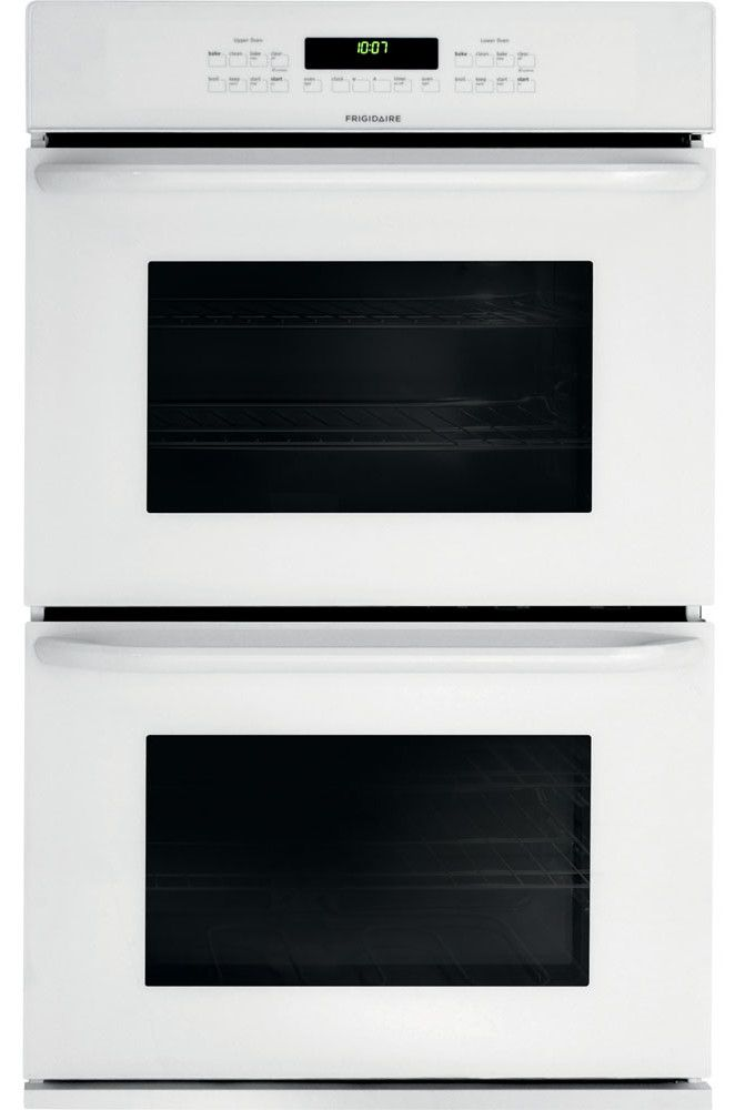 27 Electric Double Wall Oven Double Electric Wall Oven Oven