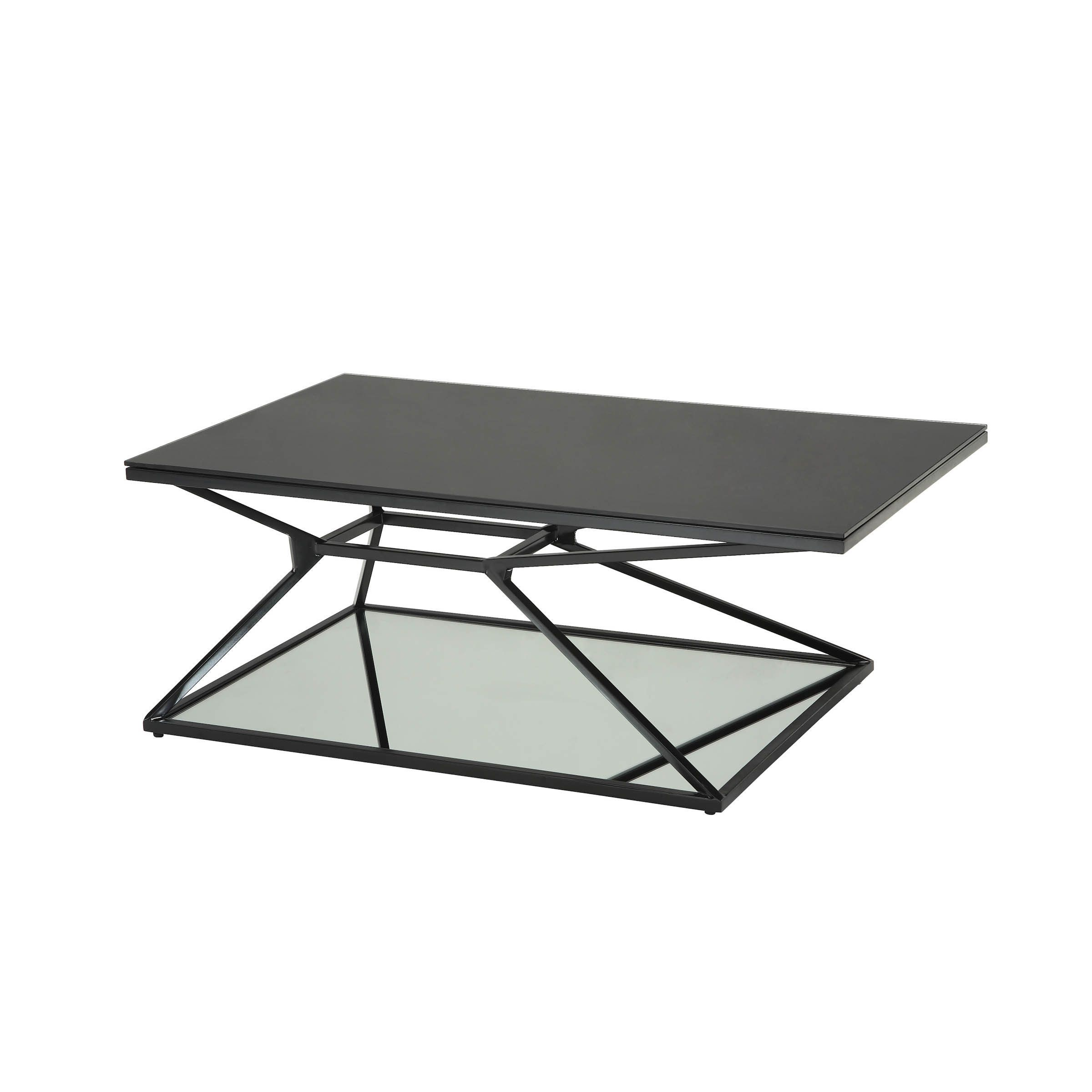 Our Best Living Room Furniture Deals Coffee Table Rectangle Mirrored Coffee Tables Black Coffee Tables [ 2400 x 2400 Pixel ]