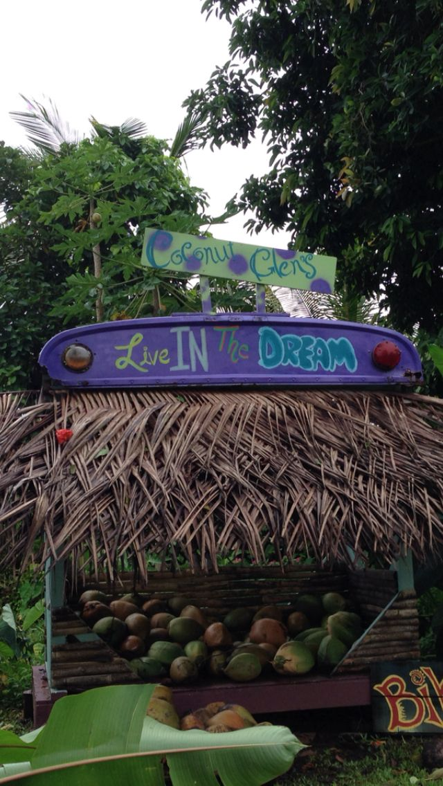 Quotes, Hawaii, road to hana, words to live by