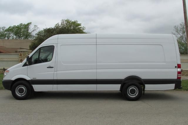Used 2010 Mercedes Benz Sprinter For Sale In Arlington Tx 76012 Dkr Cars Benz Sprinter Sprinter Work Truck