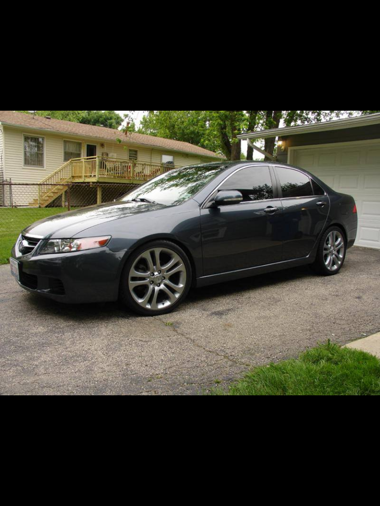 Acura TSX With MDX Wheels This Car Is Clean Gotta Have A Whip - Rims for acura tsx
