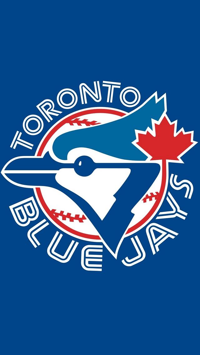 Toronto Blue Jays 1977 Baseball Wallpaper Mlb Wallpaper Logo Wallpaper Hd