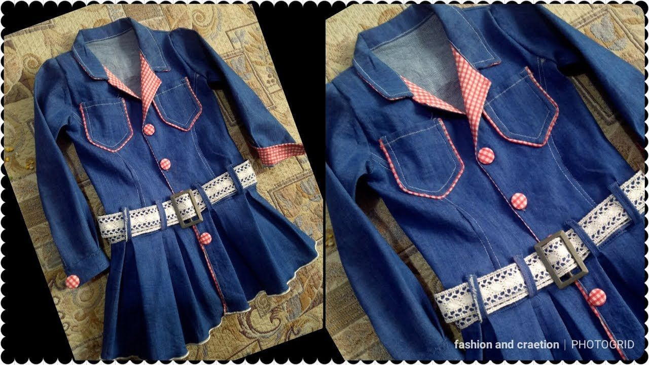 be9aa90e127 how to make baby FROCK  TOP  DRESS designing SHIRT DESIGNS for girls ...