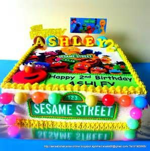 Swell Sesame Street Cakes At Walmart Bing Images With Images Funny Birthday Cards Online Hendilapandamsfinfo