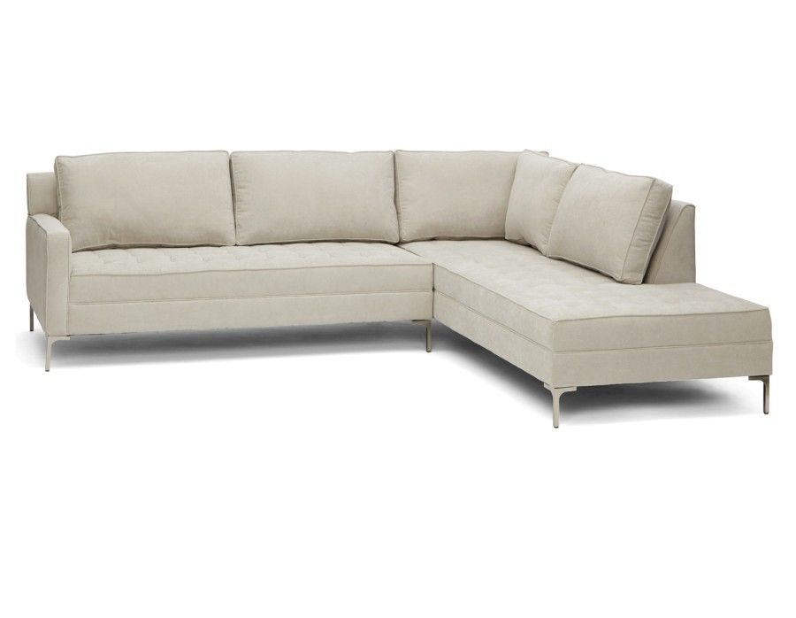 MIAMI Sectional Sofa Right