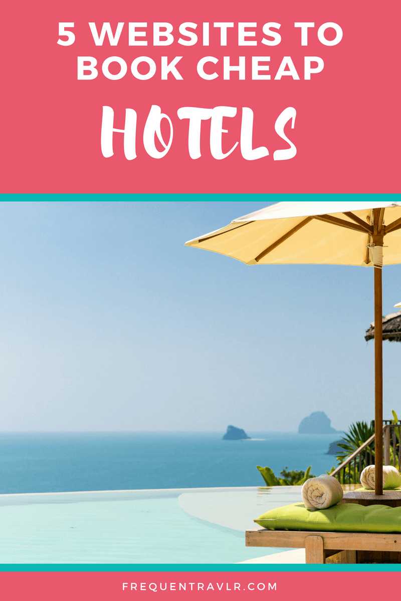 Best Websites To Book Cheap Hotels Book Cheap Hotels Cheap