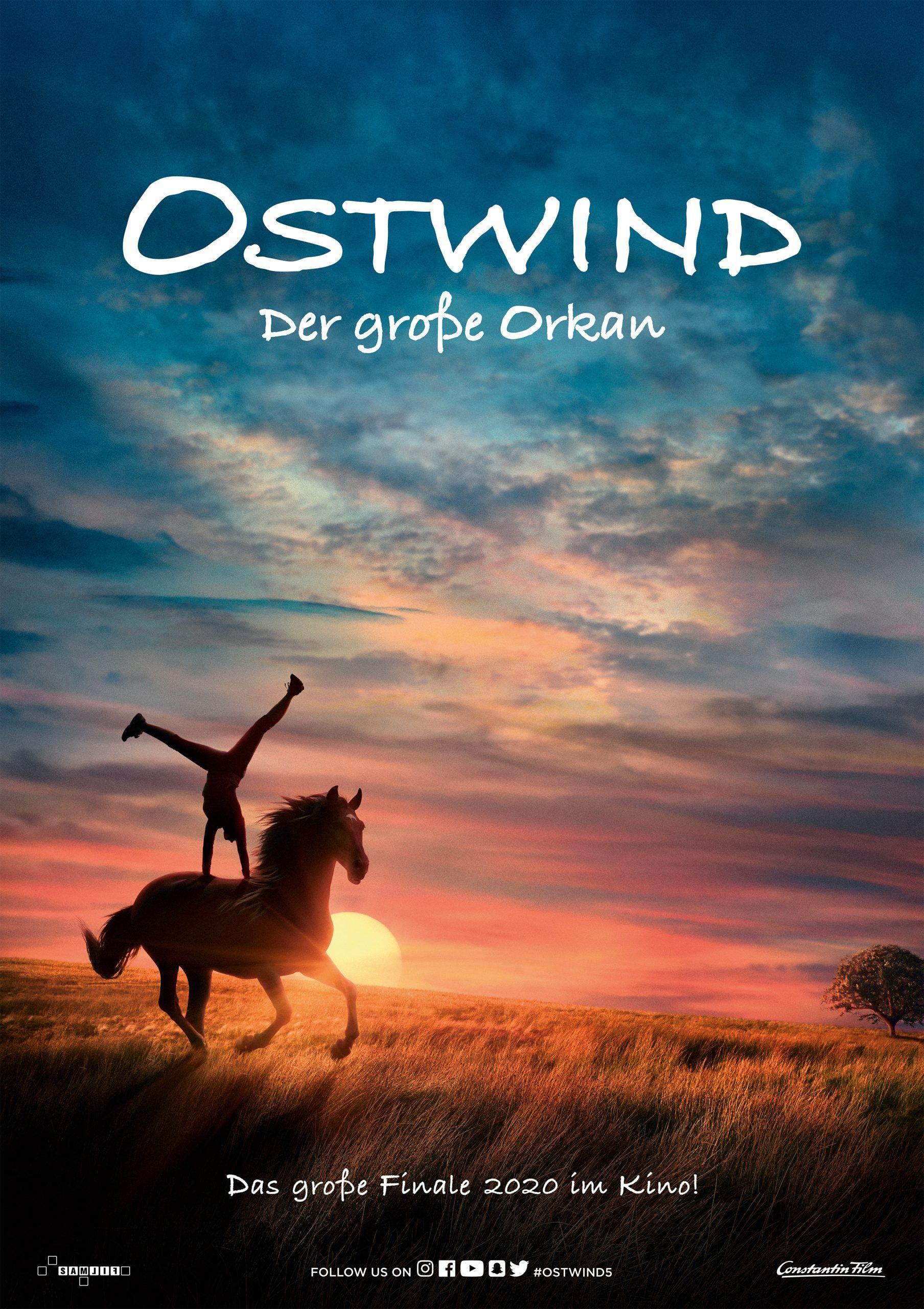Ostwind Der Grosse Orkan Ostwind Ostwind Film Ostwind 5