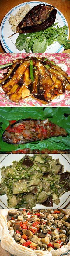 Блюда разных национальностей рецепты с фото
