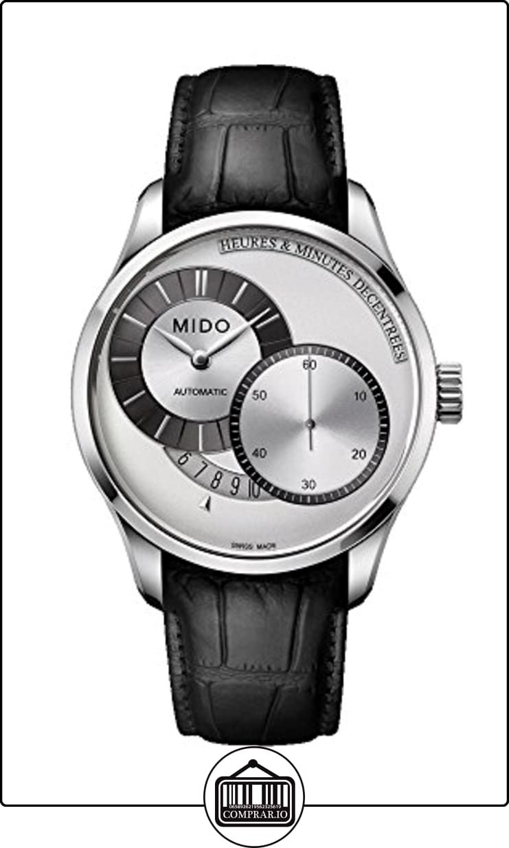 bc29d84e108f Reloj de pulsera para hombre - Mido M024.444.16.031.00 ✿ Relojes para  hombre - (Lujo) ✿