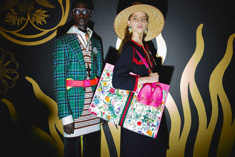 c765400085 Rave in a Cemetery | dress. | Gucci fashion, Gucci, Fashion
