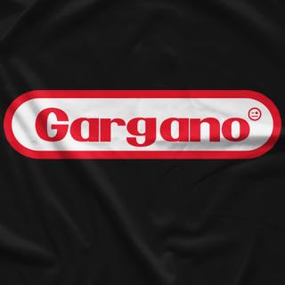 Johnny Gargano Johnny Nintendo T Shirt T Shirt Johnny Shirt Store