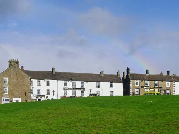 Alpine Cottages No. 4   Reeth   Richmond   Yorkshire Dales   Self Catering Holiday Cottage