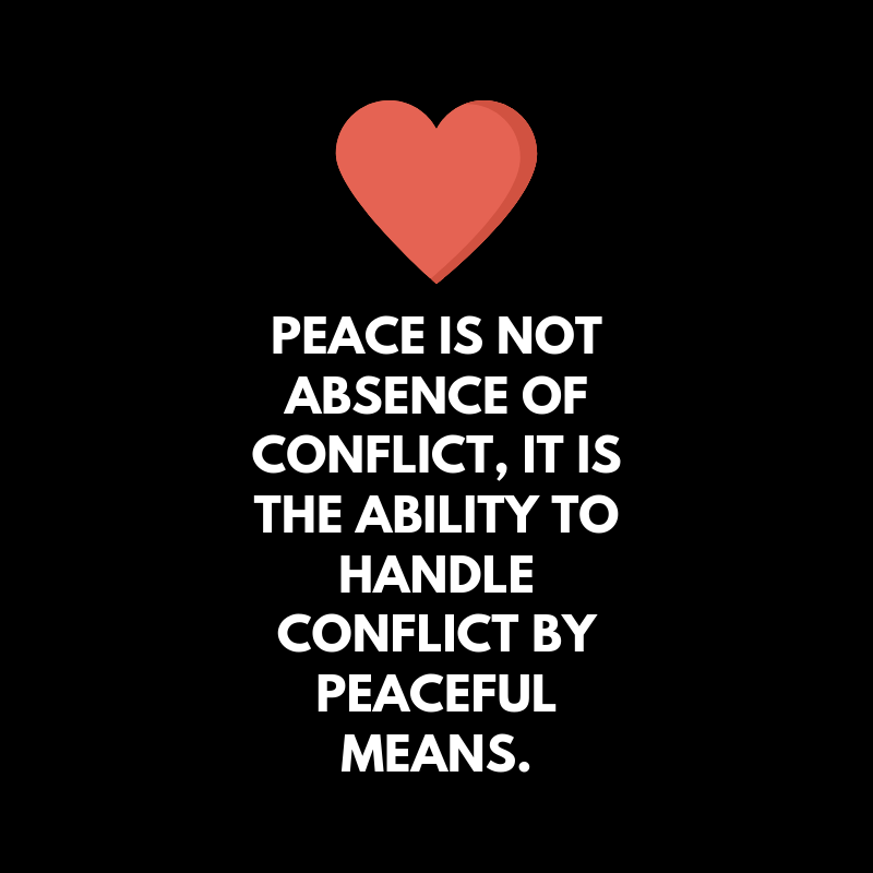 Peace Not War Life Quotes To Live By Quotes To Live By Life Quotes