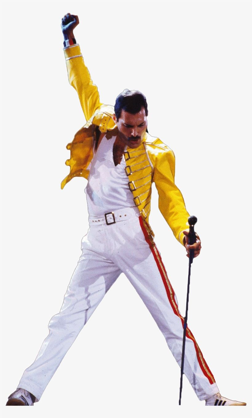 Download Freddie Mercury Pose Freddie Mercury Png Image For Free Search More High Quality Free Transparent Fredy Mercury Tazas De Cafe Dibujo Freddy Mercury