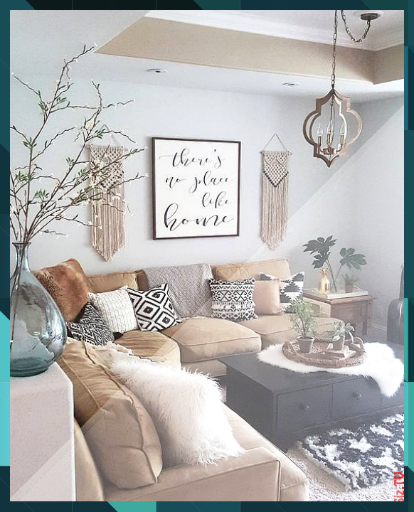 20 Very Cozy And Relaxing Living Room Decor Ideas To Renovate Your Home 20 Very Cozy Decor Ho In 2020 Relaxing Living Room Living Room Diy Tan Couch Living Room #relaxing #living #room #ideas