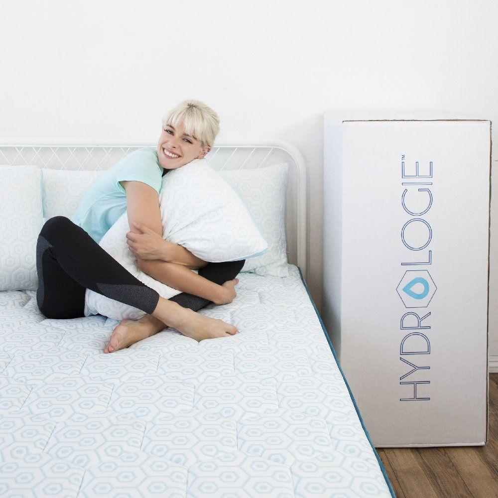 hydrologie cool sleep mattress best cooling mattress with