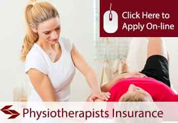 Physiotherapists Public Liability Insurance in Ireland ...