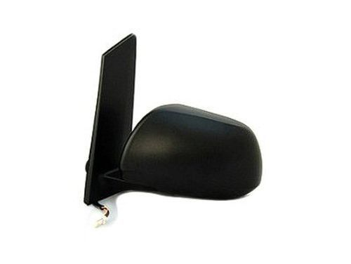 2014 Toyota Sienna Left Driver Side Power Door Mirror Textured Without Memory To1320268