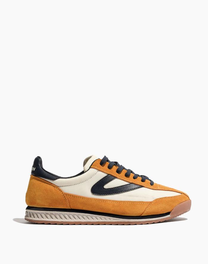 Tretorn® Rawlins2 Sneakers in Lemon