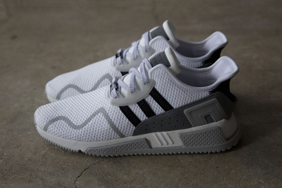 cheap for discount 45016 5c60f Check out the adidas Originals EQT Cushion ADV Exclusive to Friends