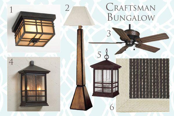 craftsman style exterior craftsman bungalows craftsman lighting