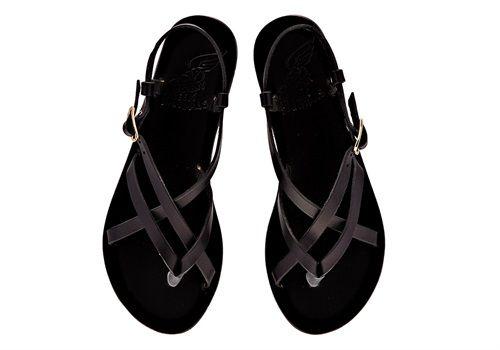 Semele Sandals by Ancient-Greek-Sandals.com