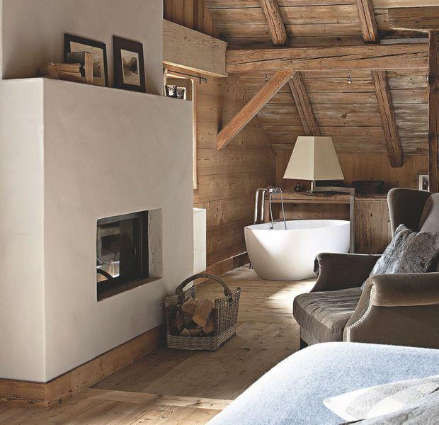 d coller du papier peint les 3 m thodes faciles future house attic and living spaces. Black Bedroom Furniture Sets. Home Design Ideas