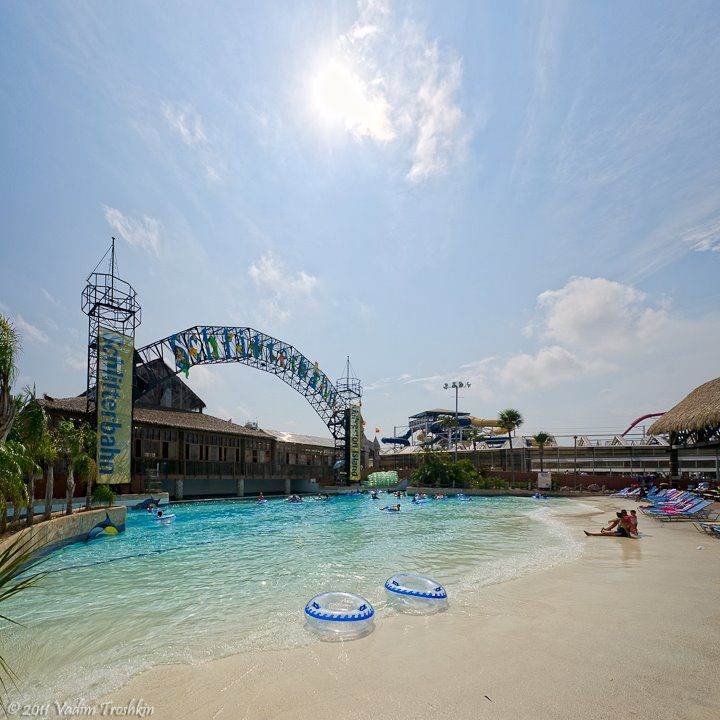By putting families first and providing them with unique water entertainment found nowhere else, Schlitterbahn has become America's First Family of Water Resorts!