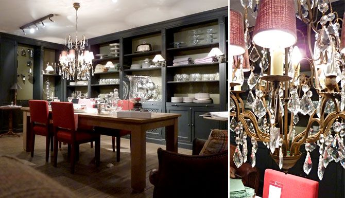 As I Trolled The Flamant Home Interiors Shop I Couldn't Help But Enchanting Flamant Home Interiors