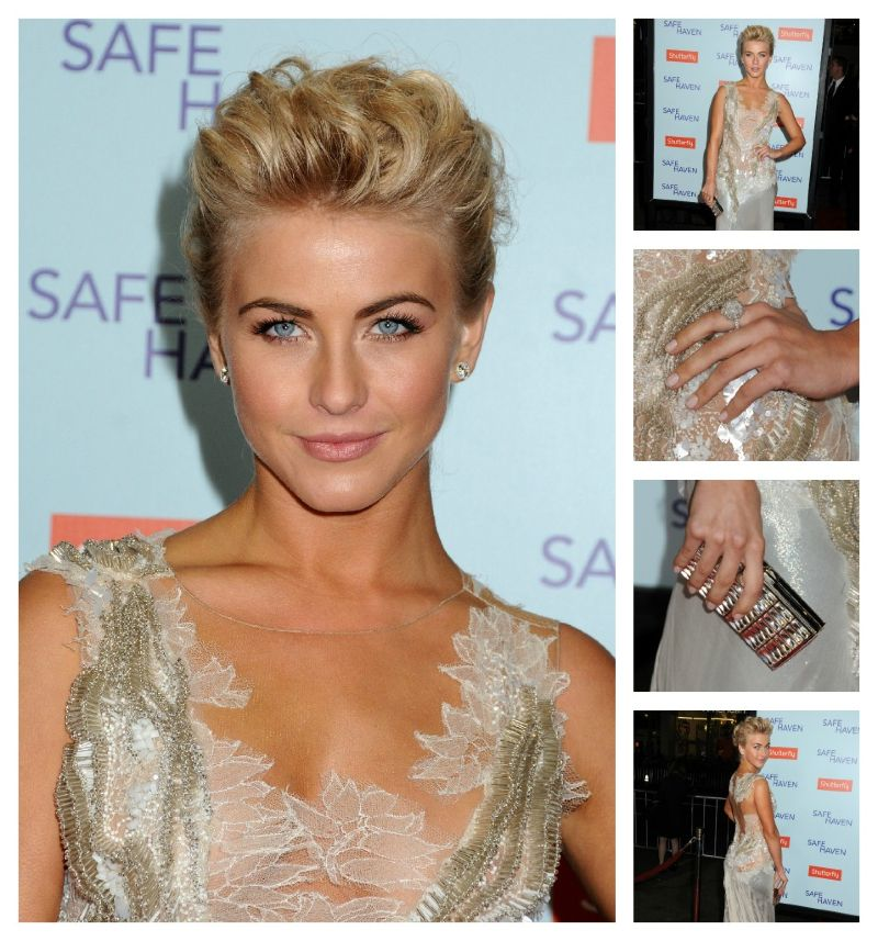 Girl Crush On Julianne Hough B E A U T Y