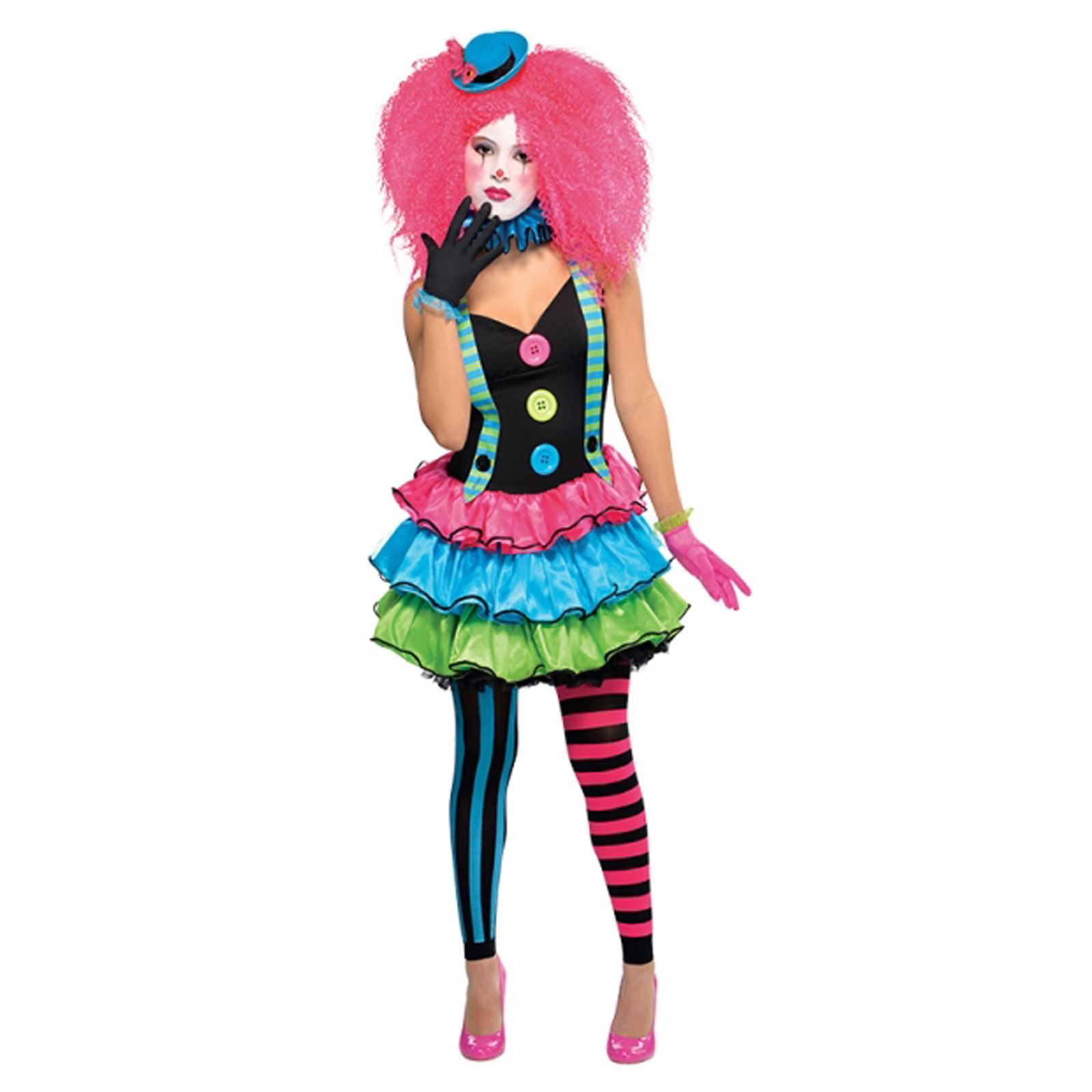 Sexy Men Clowns - Google Search  Halloween  Clown -2045