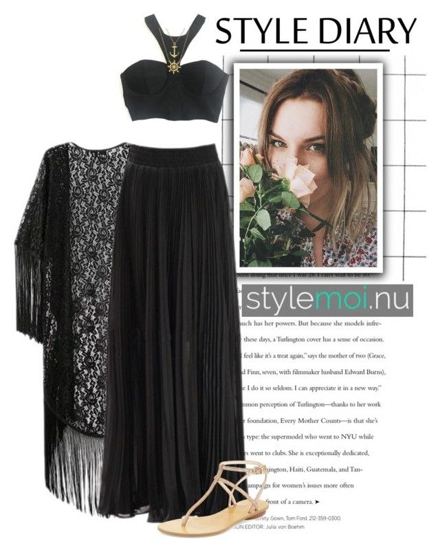 """""""Christie Tyler"""" by the-forgotten-wolf ❤ liked on Polyvore"""