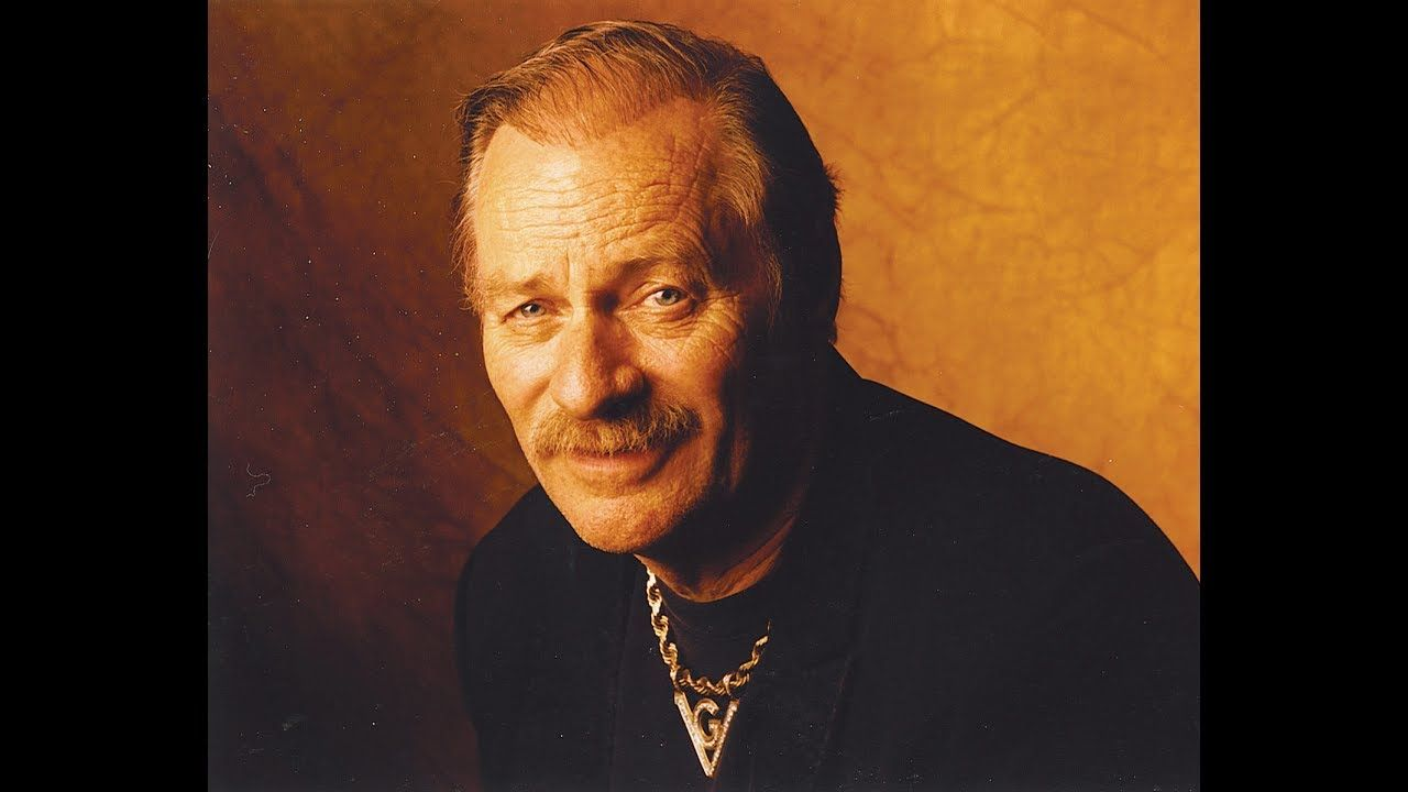 Vern Gosdin - Chiseled In Stone - YouTube | Good music cont  in 2019