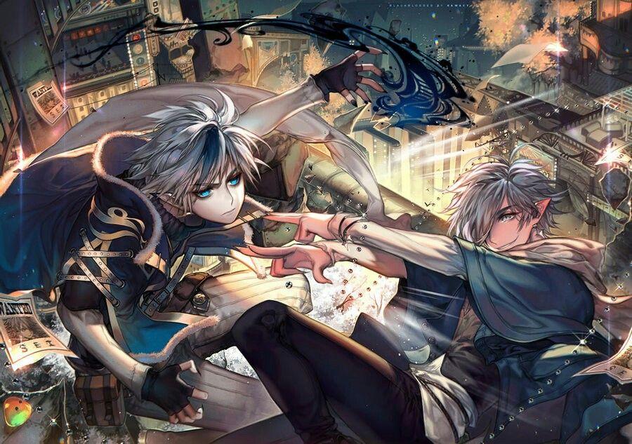 Anime Künstler