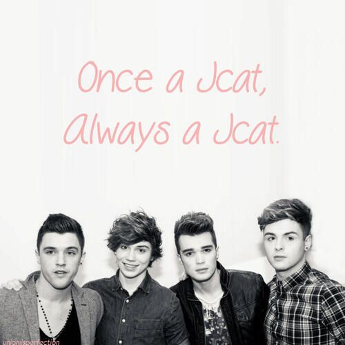 Once a JCat, Always a JCat! Union J