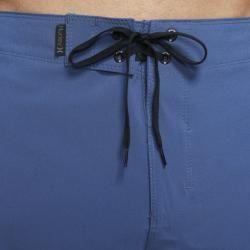 Photo of Hurley Phantom Only One Herren-Boardshorts (ca. 46 cm) – Blau Nike