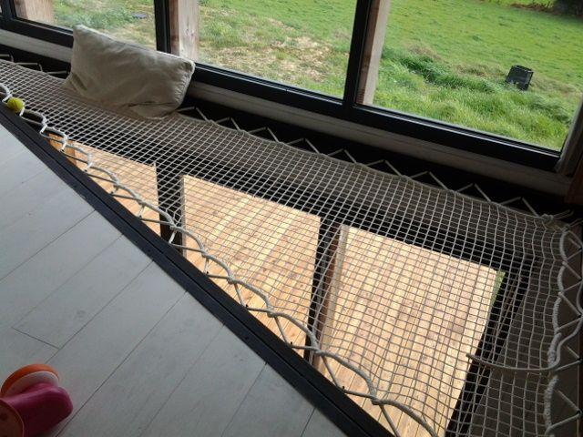 filet pour habitation netz pinterest mezzanine lofts and trampolines. Black Bedroom Furniture Sets. Home Design Ideas